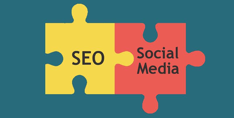 SEO & Social Media Integration
