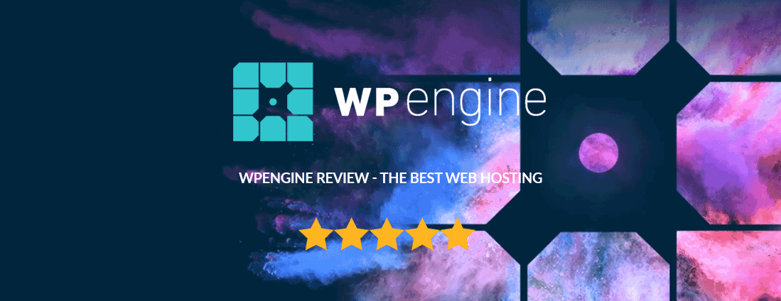 WordPress Hosting WP Engine Box Photo