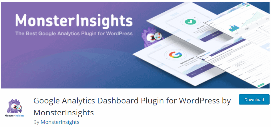Google Analytics for WordPress