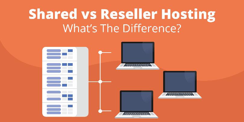 shared-vs-reseller-hosting